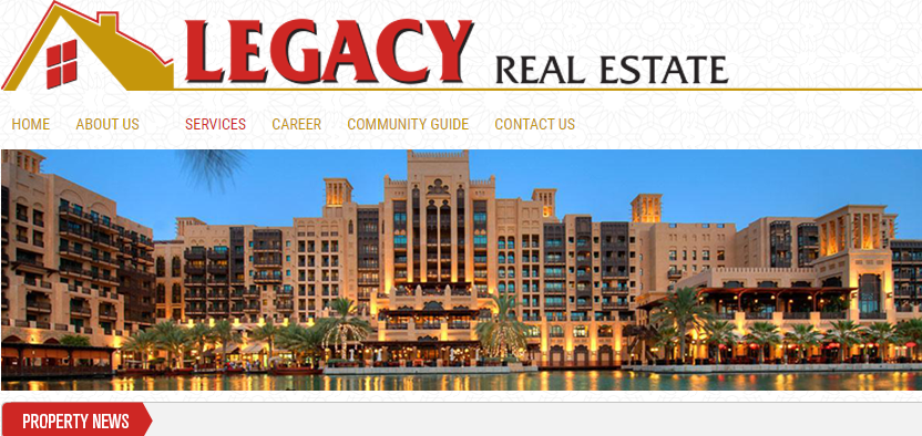 Legacy real estate