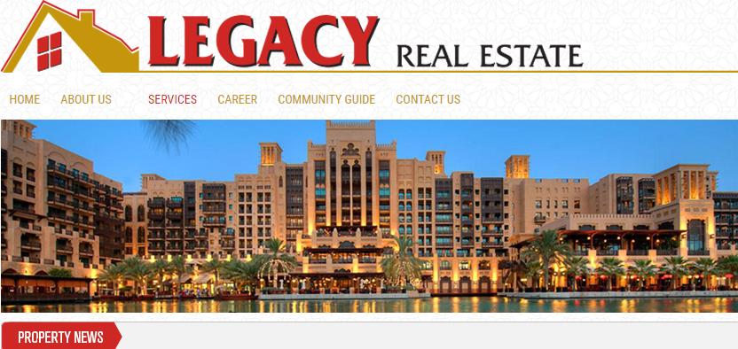 Legacy real estate