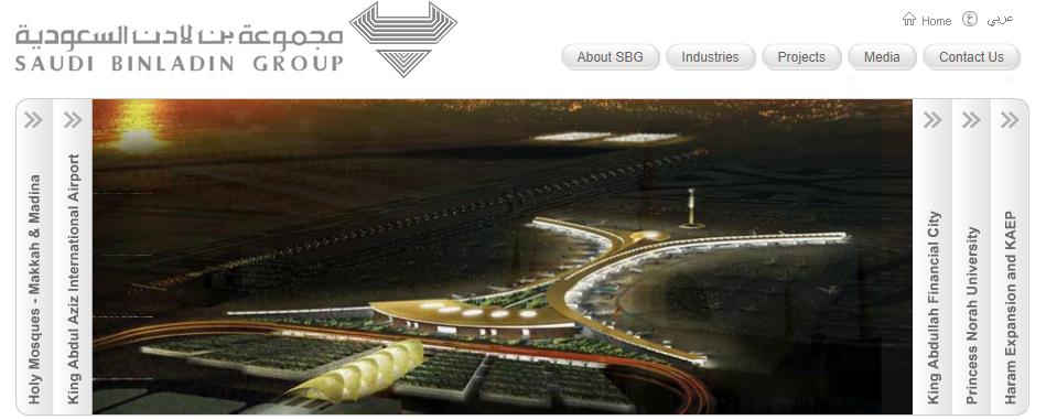 Saudi BinLadin Group